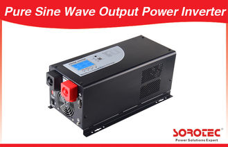 Pure Sine Wave Output Inverter  1 - 10KW Inverter with Charger