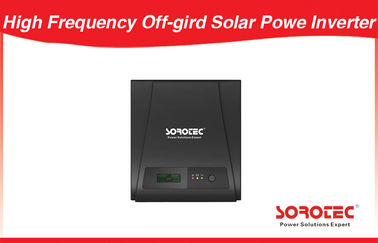 চীন Solar Power System Factory Supply Power Inverter 12V 220V কারখানা