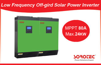 চীন 1Kva 12Vdc 800W Off Grid Inverter With 50A Pwm Solar Charger কারখানা