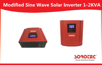 চীন 50/60HZ High Frequency Design Solar Power Inverter System with Automatic Transfer AC-DC কারখানা