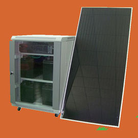 চীন 10000W 3 × 5K  48VDC  Solar Home UPS with inverter , Storage lead - acid battery fault কারখানা