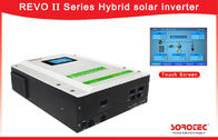 5500W On And Off Hybrid pure sine wave Inverter With Wi-Fi Function For Home Use